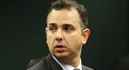 Presidente do Senado, Rodrigo Pacheco