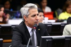 O deputado federal Alessandro Molon