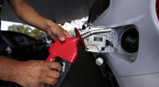 Gasolina agora terá novo padrão de qualidade