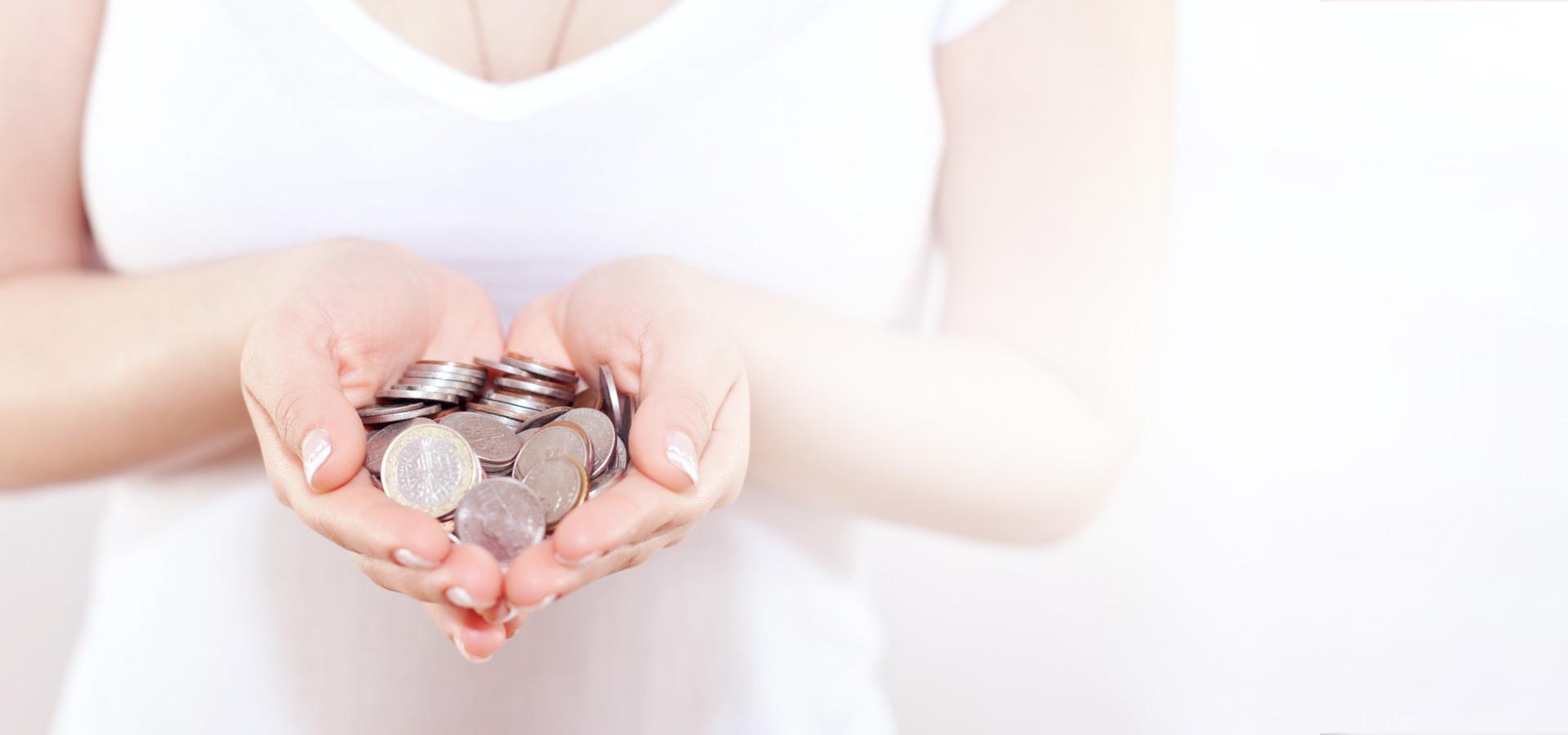 Os mecanismos da liberdade financeira