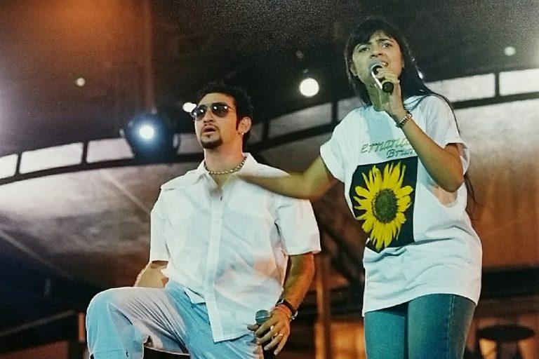 2000 - Canta Brasil 2