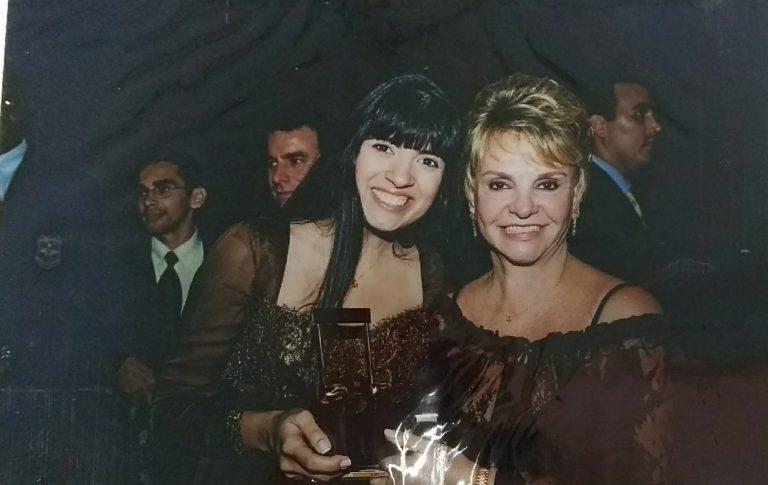 2003 -Trofeu Talento