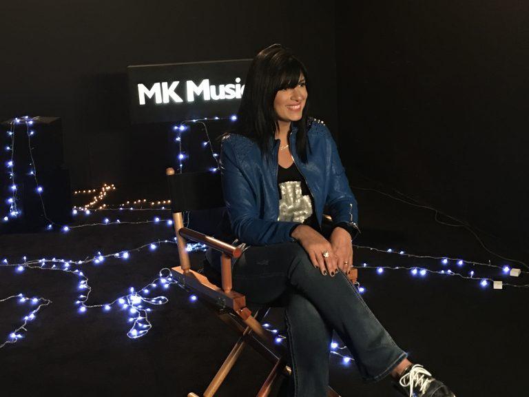2016 - REC Mk Music