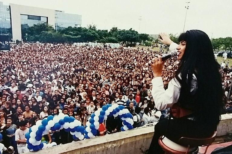 99 - Canta Santa Cruz 2