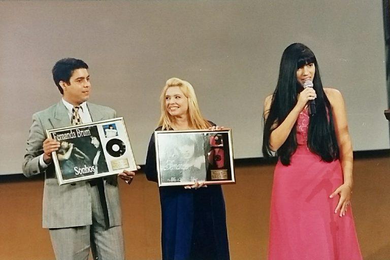 99 - Prêmio Conexão Gospel 2