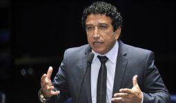 Senador Magno Malta elogia decisão do relator da Lava Jato