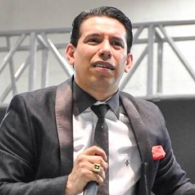 Pastor Anderson do Carmo
