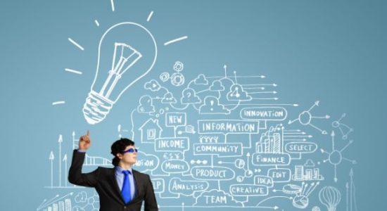 Empreendedorismo na era da informação
