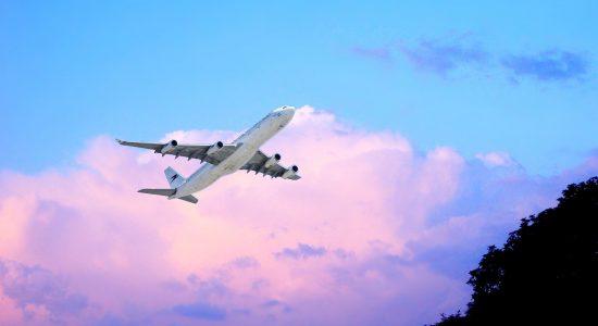 Com Covid-19 e isolamento social, setor aéreo teve pior ano da história