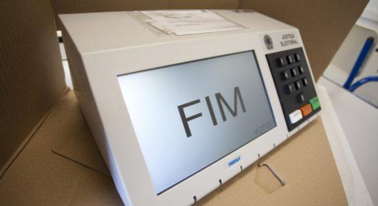 Voto impresso é inconstitucional, decide STF