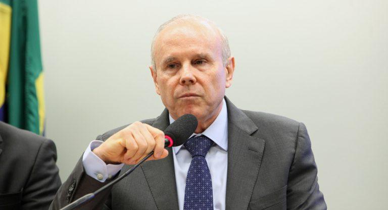 Ex-ministro Guido Mantega