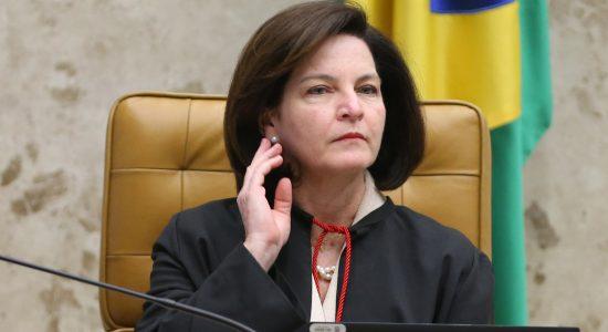 Pprocuradora-geral da República, Raquel Dodge,  diz que delações premiadas precisam de provas
