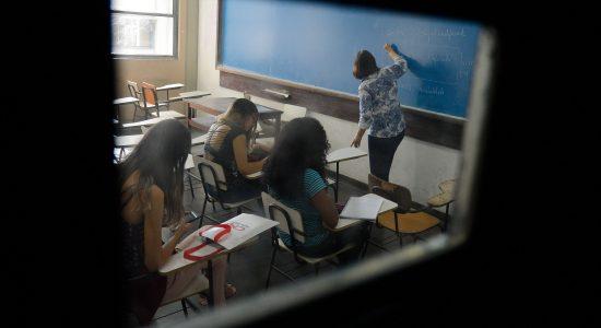 Matrícula de alunos nas faculdades deve cair