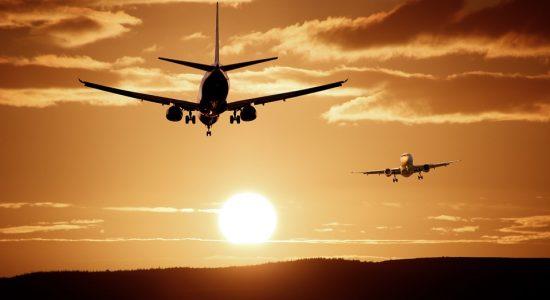 Preço das passagens aéreas subiu no primeiro trimestre