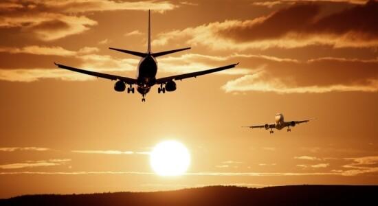 Medidas contra a Covid-19 devem impactar preço das passagens aéreas