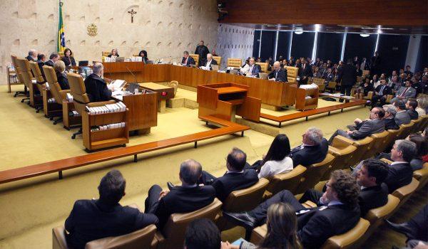 STF rejeita pedido da defesa de Temer para suspender envio da denúncia da PGR á Câmara