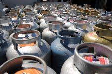 Petrobras anuncia aumento do gás nas refinarias