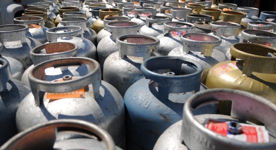 Petrobras anuncia reajuste de 4,4% no gás para uso residencial