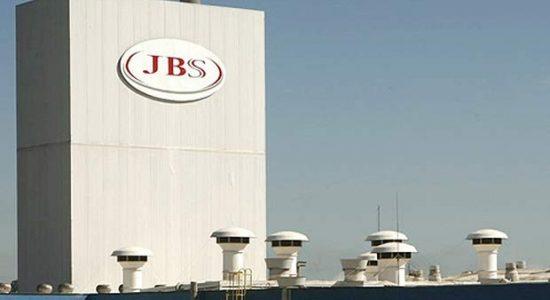 JBS foi alvo de ataque hacker