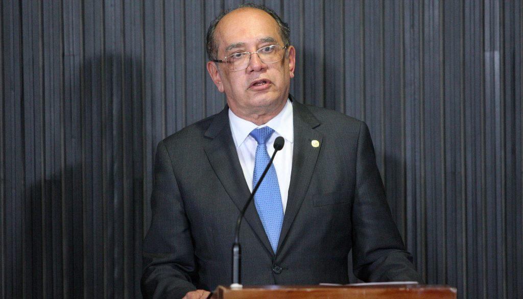 'É preciso corrigir os abusos', diz Gilmar Mendes sobre delações premiadas