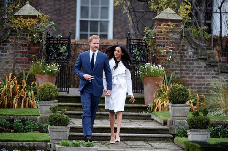 Casamento real: castelo de Windsor ganha miniatura feita de Lego
