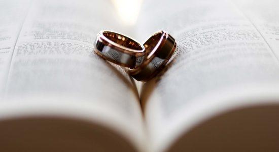 Bíblia - Aliança