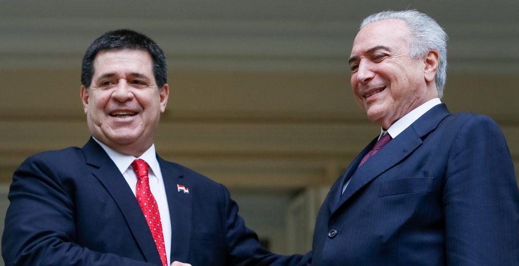 Brasil contribui para Mercosul retomar suas origens