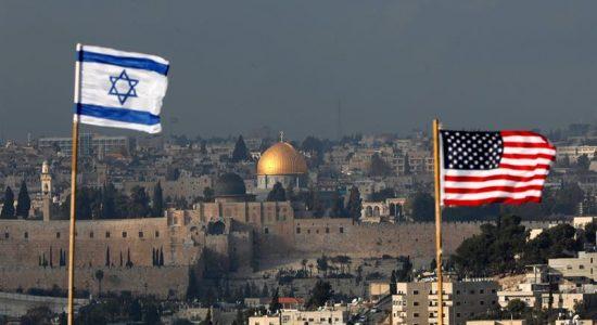 EUA transferiram embaixada em Israel no dia 14 de maio