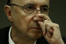 Ministro Henrique Meirelles mostra otimismo com economia