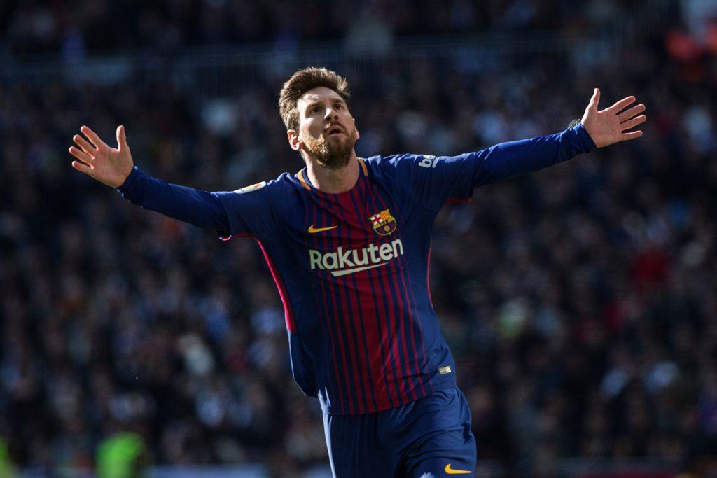 Real e Barcelona disputam clássico