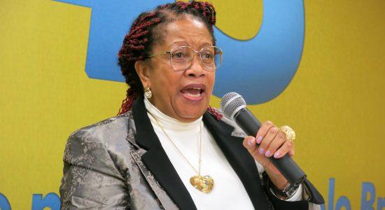 Ministra dos Direitos Humanos, Luislinda Valois pede desfiliação do PSDB