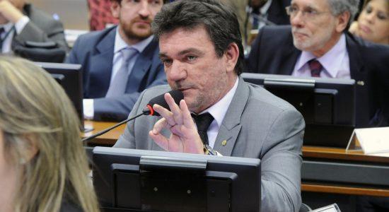 Andrés Sanchez é denunciado pela PGR