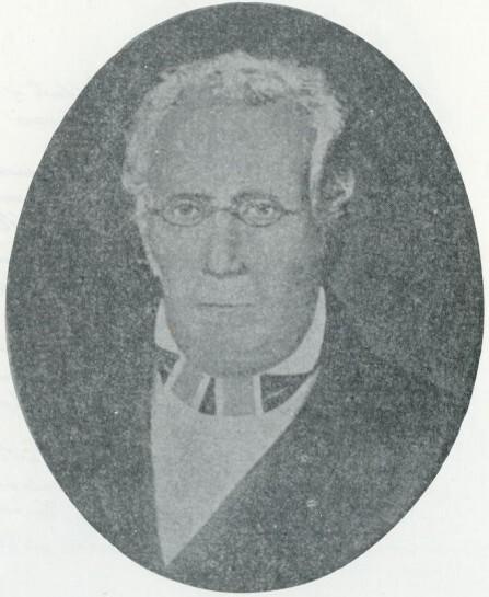 Oswald Sauerbronn