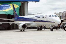 Boeing desiste de comprar a Embraer