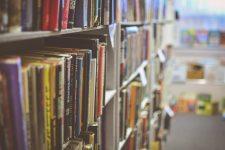 Perfis que falam sobre livros são bem variados no Instagram