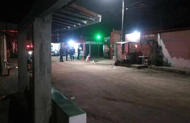 Polícia do Ceará identifica cinco suspeitos de participar de chacina
