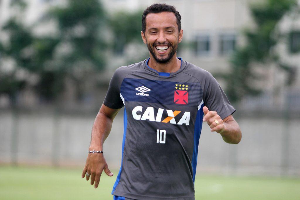 Nenê pode estrear pelo São Paulo hoje