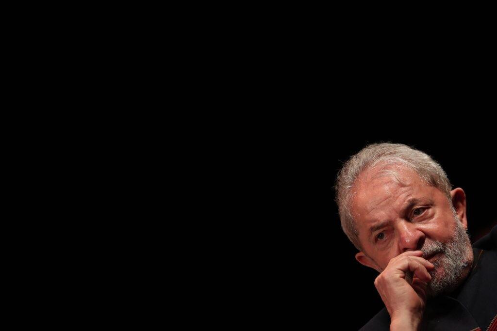 Sérgio Moro determina prisão do ex-presidente Lula