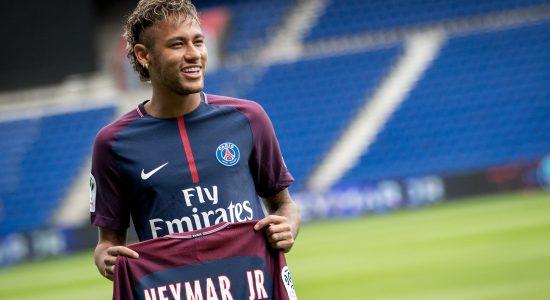 Neymar foi o mais caro, quando trocou o Barça pelo PSG: R$ 862,6 milhões