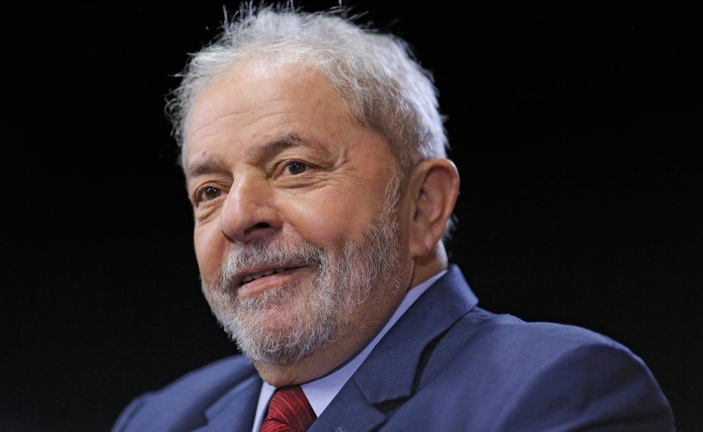 TRF-4 manda soltar Lula ainda hoje