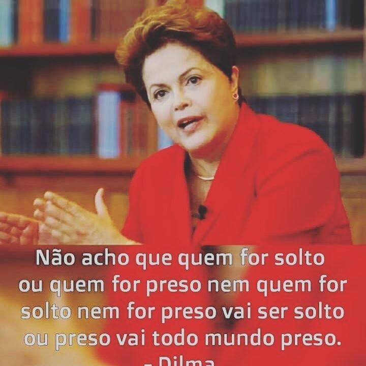 Lula Foi Solto