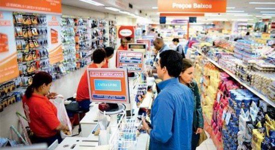 Lojas aguardam liberação das atividades pela prefeitura de São Paulo