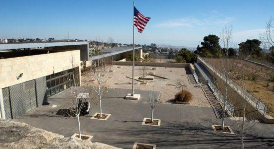 Estados Unidos deverá inaugurar a embaixada em Jerusalém no aniversário de 70 anos da declaração de independência de Israel
