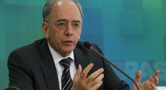 Anúncio foi feito pelo presidente da Petrobras, Pedro Parente
