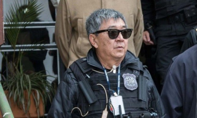 Ícone da Lava Jato, 'Japonês da Federal' se aposenta da PF