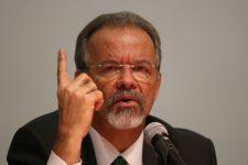 Ministro da Segurança Pública, Raul Jungmann, disse que munição utilizada para matar vereadora foi roubada
