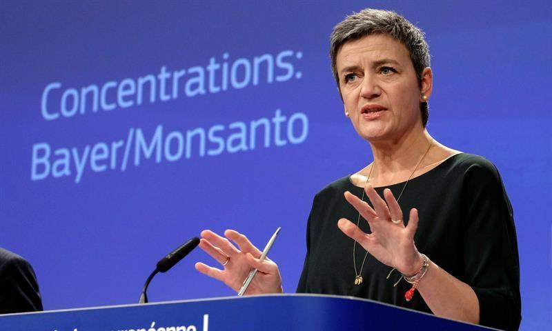 UE aprova fusão entre Bayer e empresa agrícola Monsanto