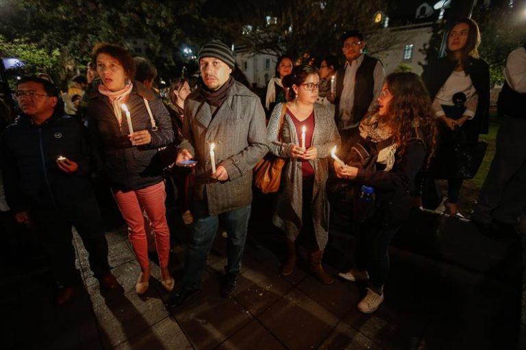 Dissidência das Farc sequestrou jornalistas do Equador, diz Colômbia