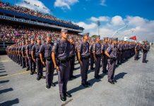 Polícia Militar de São Paulo abre concurso