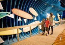 Australian National Surf Museum – Torquay, Austrália